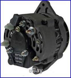 New 24v 55 Amp Alternator John Deere Excavator 595d 690d 690e 70d 790d Ty6679