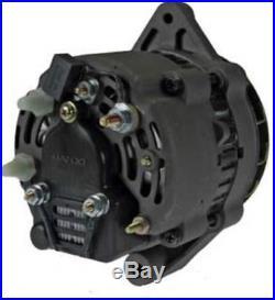 New 24v 55a Alternator Fits John Deere Excavator 595d 690d 690e 70d 790d Ty6679