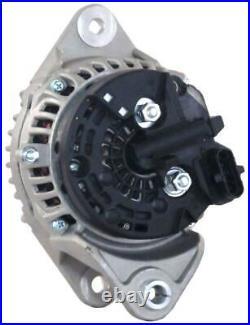 New 24v 80a Alternator Fits John Deere Excavator 200clc 200dlc 240dlc 5010589525