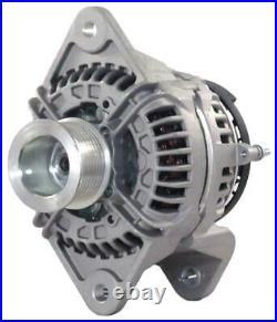 New 24v 80a Alternator Fits John Deere Excavator 270d 350dlc 01182771 5010589525