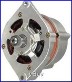New 24v Alternator Fits John Deere Excavator 230lc 230lcr F-005-a00-027 At207608