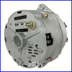 New Alternator 1400-0548 for John Deere 400G Crawler, 4039D Eng, 495D Excavator