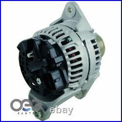 New Alternator For John Deere Excavator 200DLC 240DLC 270DLC Se501833