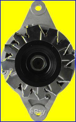 New Alternator For Perkins IR/EF 24-Volt 50 Amp John Deere 800C Excavator