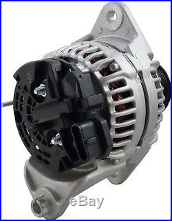 New Alternator John Deere Excavator 270DLC 350DLC, Crawler 700J 750J 850J 12599