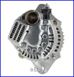 New Alternator John Deere Excavator 27 35 50 Zts Isuzu 3ld1 100211-4710 At254905
