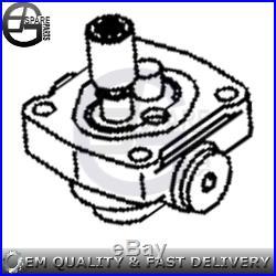 New GEAR PUMP ASS'Y 4345902 For John Deere 50D 50G EXCAVATOR