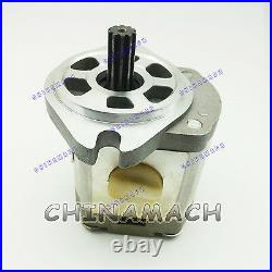 New Gear Pump for John Deere Excavator 490E 992ELC 200LC 230LC 270LC 450LC