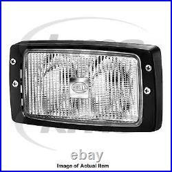 New Genuine HELLA Worklight Headlight 1GB 996 080-021 Top German Quality