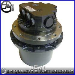 New Hydraulic Motor 4420998 For John Deere 35ZTS EXCAVATOR