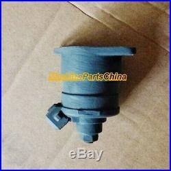 New Hydraulic Pump Solenoid Valve For John Deere 110 230LCR 230LCRD Excavator