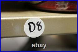 New OEM John Deere 75D 85D Excavator Pipe Line Part 0826911G Heavy Equipment