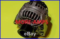 New Oem Bosch Alternator 24v 100a John Deere Crawler Excavator 0124655190