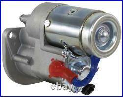 New Starter Fits John Deere Excavator Yanmar Engine 3tn78l 171353-77010 At110818