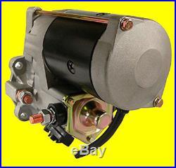 New Starter John Deere Excavator 270clc 270dlc 6.8l 188hp Diesel Snd0645 Re70475