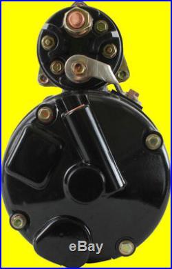 New Starter for John Deere Crawler 755, Excavator 792 10461040 1993701 1993711