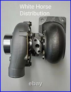 New Turbo fits JD 450C Crawler