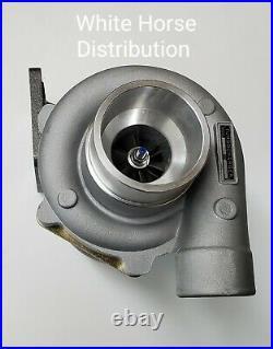 New Turbo fits JD 670B Motor Grader