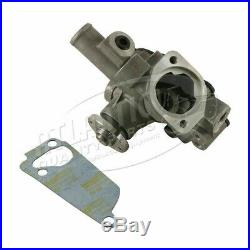 New Water-Pump-Fits JD 2305 Compact Tractor