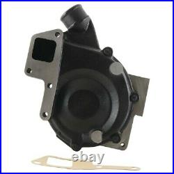 New Water Pump for John Deere 4430,4630,5200 Forage Harvester RE20023, SE500915