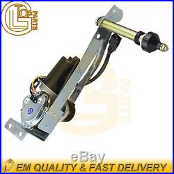 New Wiper Motor For John Deere 200LC 120 450LC 230LC 270LC 160LC 110 Excavator