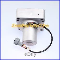 New Wiper Motor for John Deere Excavator 490D 790D 892DLC 992DLC 495D 690D 690DR