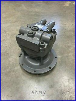 Oem Hitachi Zx200/225 Swing Motor 4398514