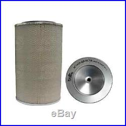 PA2676 Air Filter For John Deere JD Excavator 3554 8760 8770 8850 8870 8960 8970