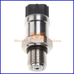 Pressure Sensor For John Deere Excavator 450LC 230LC 270LC 160LC 110 330LC/370