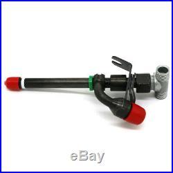 RE36935 Diesel Pencil Fuel Injectors 28481 For John Deere 5200 5300 4039D 4PCS