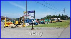 Rock Ram Hydraulic Hammer For Excavator Backhoe Cat Bobcat John Deere Case Volvo