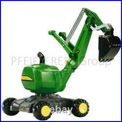 Rolly Toys rollyDigger Digger John Deere