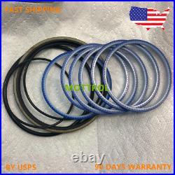 Seal Kit FOR JOHN Deere 290D 490D 590D 690D 790D Center Joint Rotary Manifold