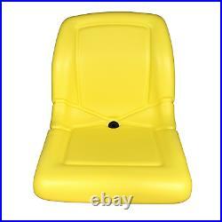 Seat for John Deere Excavator 890 Forklift 488E Skid Steer 70 125 240 7775 8875