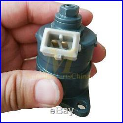 Solenoid Valve for John Deere 200LC 120 230LC 270LC 110 230LCR 230LCRD Excavator
