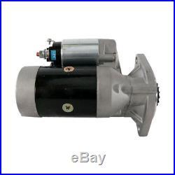 Starter For John Deere 3325 3365 Mower 35D Excavator 50D