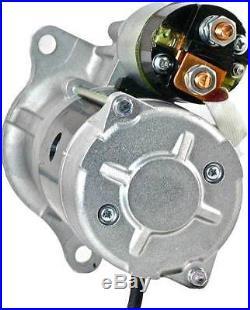 Starter Motor John Deere Excavator Zx450-3 Zx450h Zx450 1811003413 1-81100-341-1