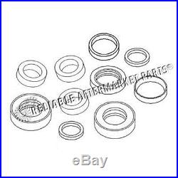 TH106099 New Arm & Arm Offset Boom Cylinder Seal Kit For John Deere Excavator 70