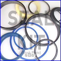 TH111626 Seal Kit Fits John Deere Excavator Boom Cylinder 892D 892DLC 892E