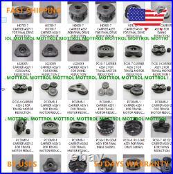 Th108275 Shaft Pinion Fits John Deere Jd 490d, 290d Swing Reduction, Device