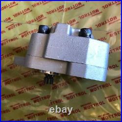 Th109003 Pump Gp Gear, Gear Pump Fits John Deere Jd 490d