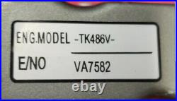 Thermo King TK486V Diesel Engine Connecting Rod Yanmar Reefer Motor 11-8952