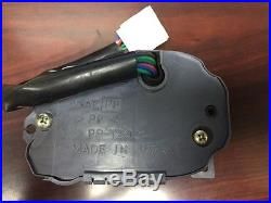 Throttle Knob Controller John Deere AT216976 120 450LC 230LC 110 160LC EXCAVATOR