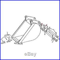 U45351 fits John Deere 690 690A 690B 690C Bucket Bushing JD Crawler Excavator