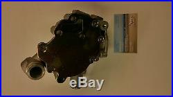 Water-Pump-Fits JD-755 Compact Tractor