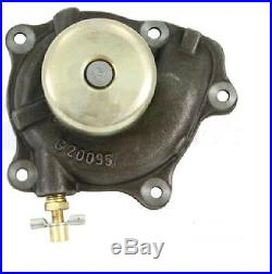 Water Pump Fits JD COMPACT TRACK LOADER 329D, 333D, CT332