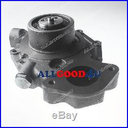 Water Pump Fits John Deere EXCAVATOR 110/120/130G/160D LC /180GLC/200C LC/210G