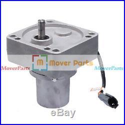 Wiper Motor 4188762 For John Deere 490 495D 690D 790D 892DLC 992D Excavator