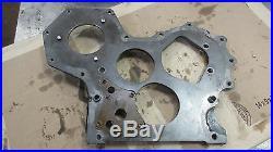 Yanmar 119803-01520 Flange, Gearcase 4tnv88 Diesel Engine