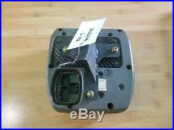 ZX-3/DLC Series Excavator Monitor (PN#4653775)
